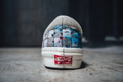 Vans Slip-On Ralph Steadman Checkerboard