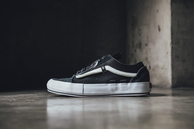 Vans Old Skool Cap Regrind