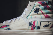 Vans SK8-HI Bricolage 'Embroidered Palm'