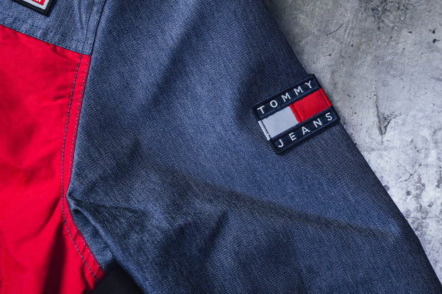 Tommy  Hilfiger  Sport Tech Jacket