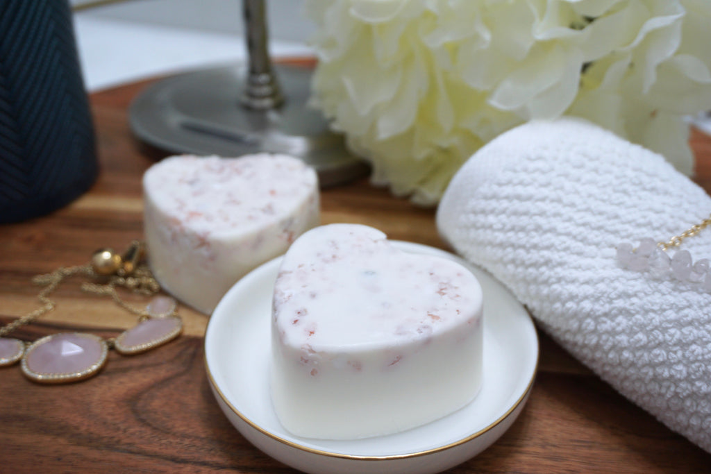 Passion Guava Bath Bar