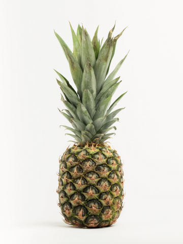 Pineapple Photo Print