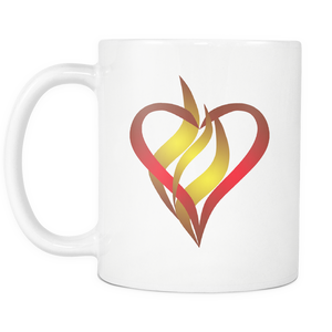 Penny's Passions Brand Mug 11oz - Penny's Passion's