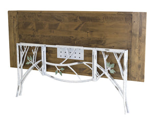 Whisper Creek Folding Table - Penny's Passion's