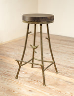 Bird & Branch Bar Stool - Penny's Passion's