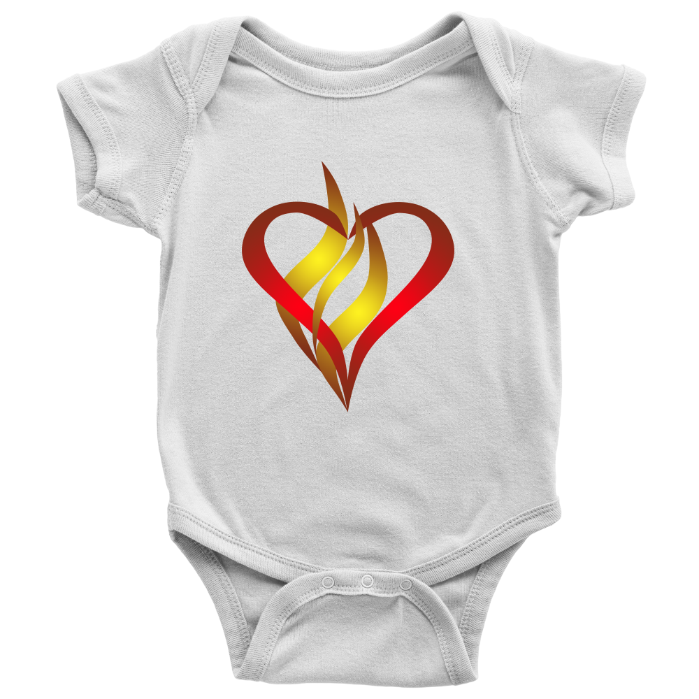 Penny's Passions Brand Baby Onesie - Penny's Passion's
