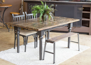 Madison Farm Dining Table - Penny's Passion's