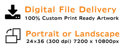 Digital File Delivery