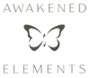 Awakened Elements Logo - Soft luxury Table Linens & hand made Jewelry