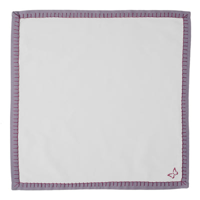 Blueprint Napkin - Lavender/Magenta - Awakened Elements