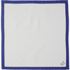Blueprint Napkin - Plum/Red - Awakened Elements