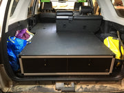Goose Gear 4Runner 5th Gen Drawer Based Sleeping Platforms (2010 - Current)
