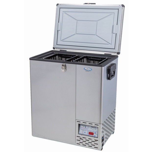 National Luna 65L Legacy Fridge/Freezer