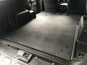 Goose Gear 4Runner 5th Gen Low Profile Plate Based Sleeping Platforms (2010 - Current)