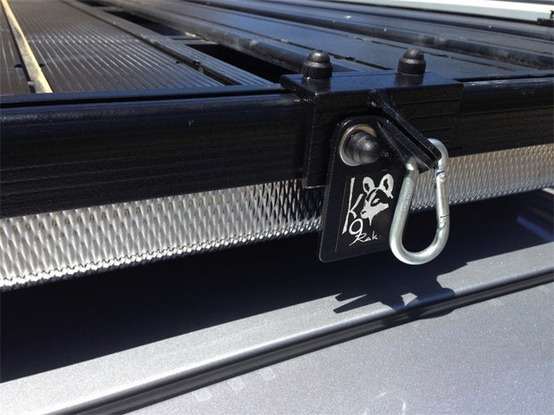 Roof Rack Table Mounting Kit