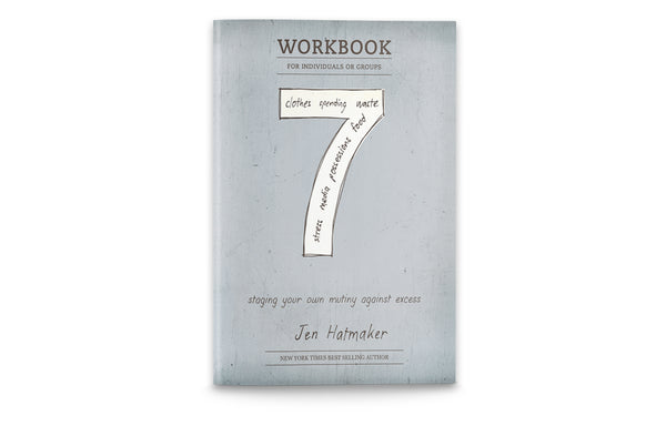 7 Experiment Workbook