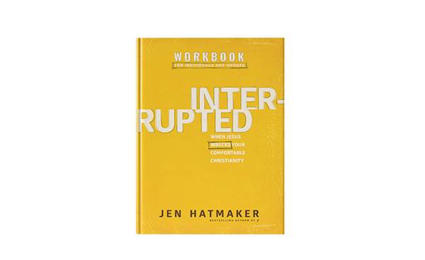 Interrupted Workbook