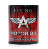 Retro Flying A Motor Oil Mug