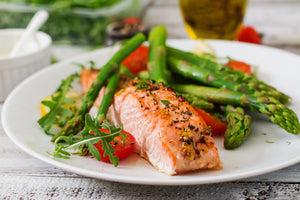 Changing Your Diet May Be the Answer to Arthritis Pain
