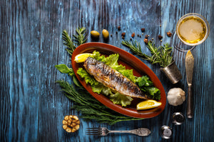 Fish as a Source of Omega-3s for Relieving Arthritis Pain