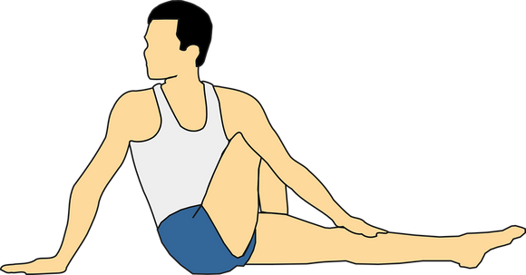 Stretches to Temporarily Relieve Back and Neck Pain