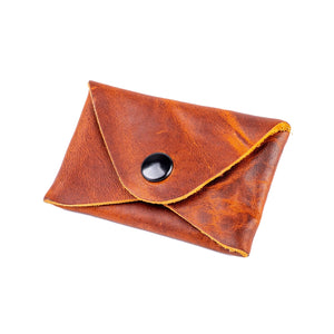 Oh Snap! Wallet - Brown