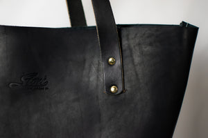 Sunday Tote - Black