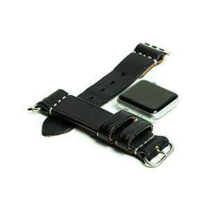 SoMa Watch Band - Black