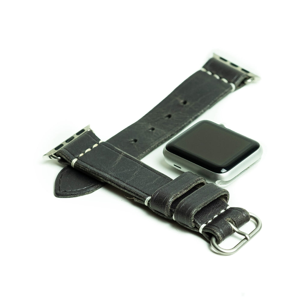 SoMa Watch Band - Grey