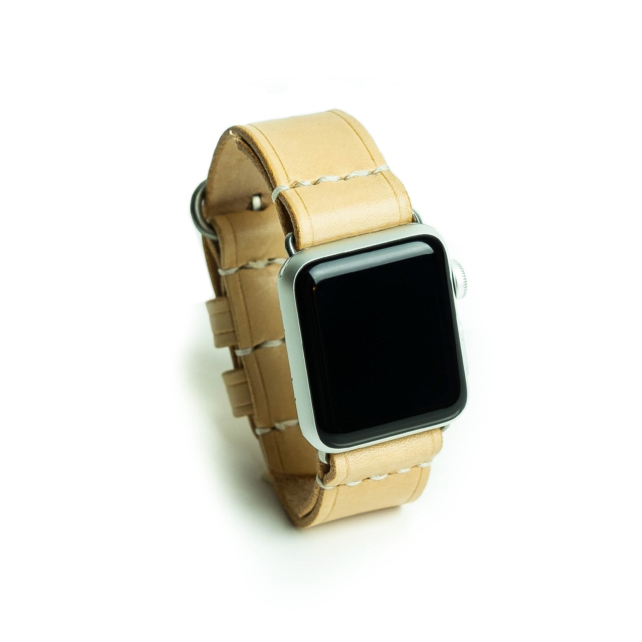 SoMa Watch Band (Apple Watch) - Natural