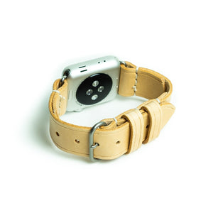 SoMa Watch Band - Natural