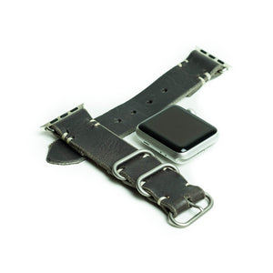 Mission Watch Band (Classic Watch) - Grey