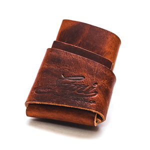 Smith Wallet - English Tan