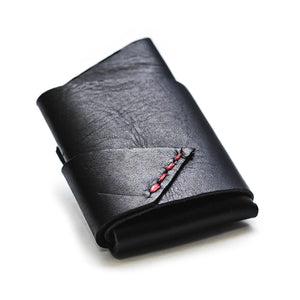 Smith Wallet - Black