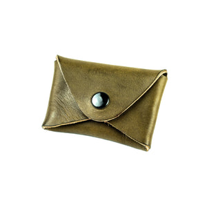 Oh Snap! Wallet - Olive