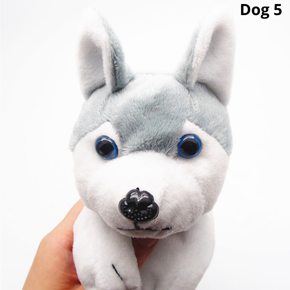 Dog pencil case / pouch