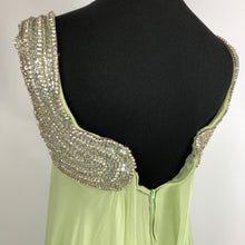 GORGEOUS Vintage 60's Cleopatra Dress SZ XS