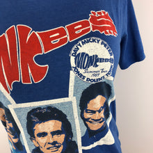 Vintage 1987 Monkees Tour T-shirt SZ Small