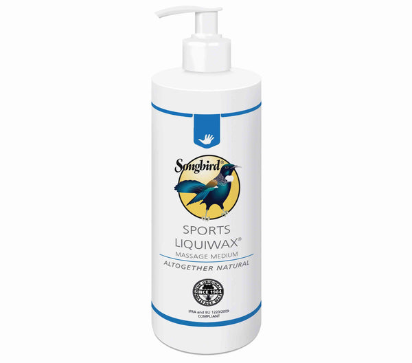 Songbird Liquiwax - Sports 500ml