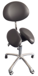 Affinity Split Saddle Stool