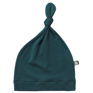 Kyte Baby Knotted Hat - Emerald