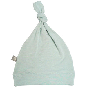 Kyte Baby Knotted Hat - Sage