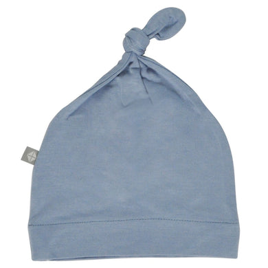 Kyte Baby Knotted Hat - Slate