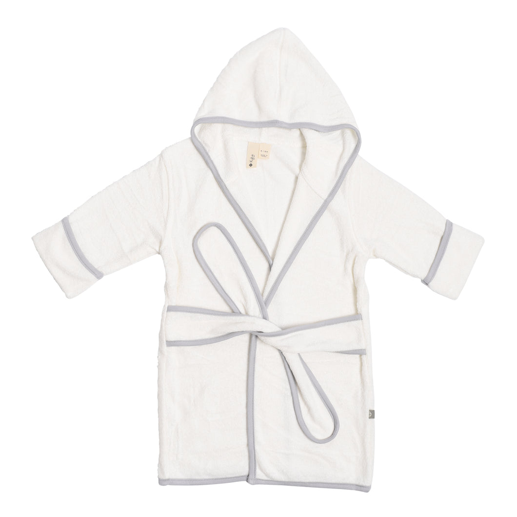 Personalized Kyte Baby Kids' Bamboo Terry Bathrobe