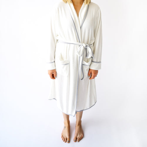 Kyte - Bamboo Terry Robe