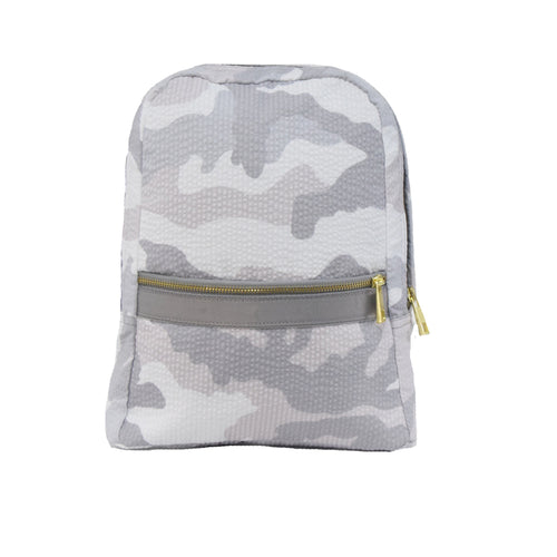 Snow Camo Toddler Backpack