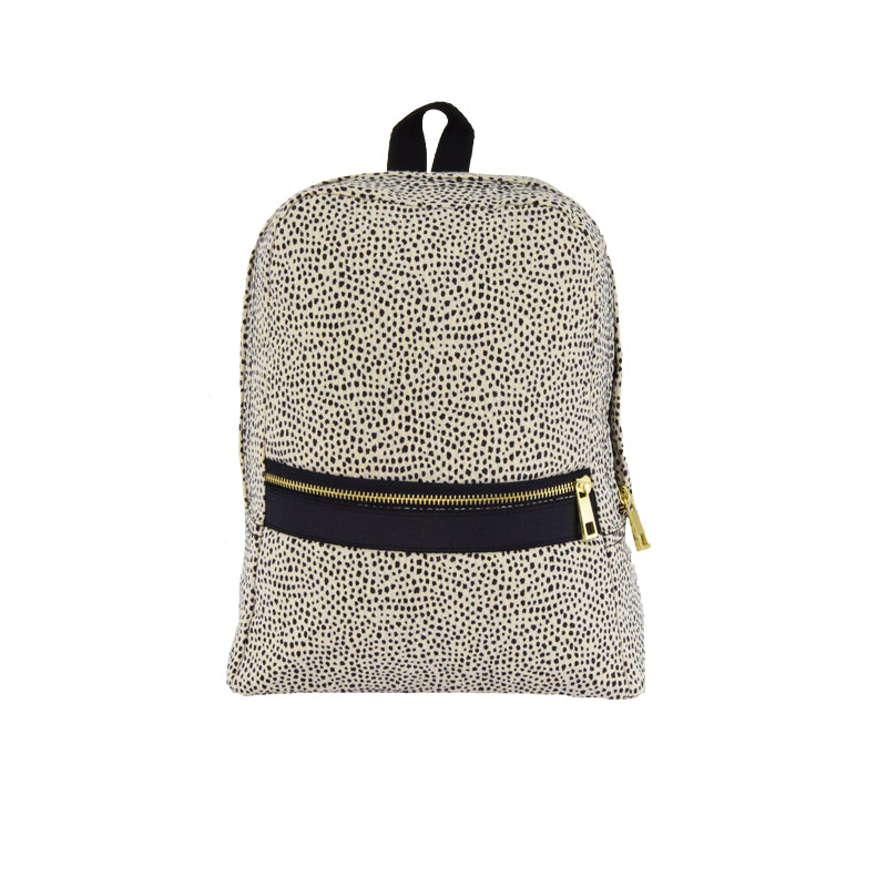 Cheetah Toddler Backpack