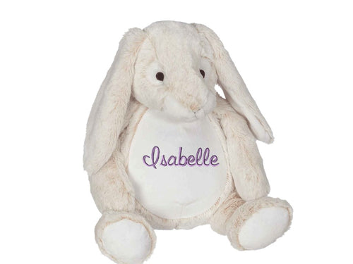Bella the Bunny Stuffed Animal