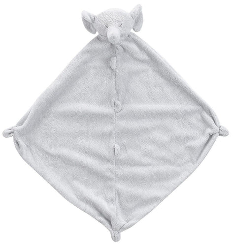 Angel Dear Grey Elephant Lovey