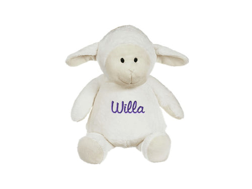 Lambton the Lamb Stuffed Animal
